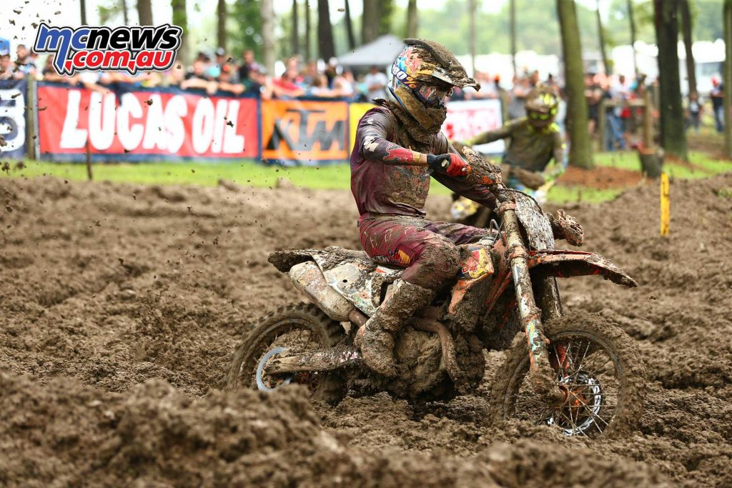 AMAMX RNd Ironman Marvin Musquin