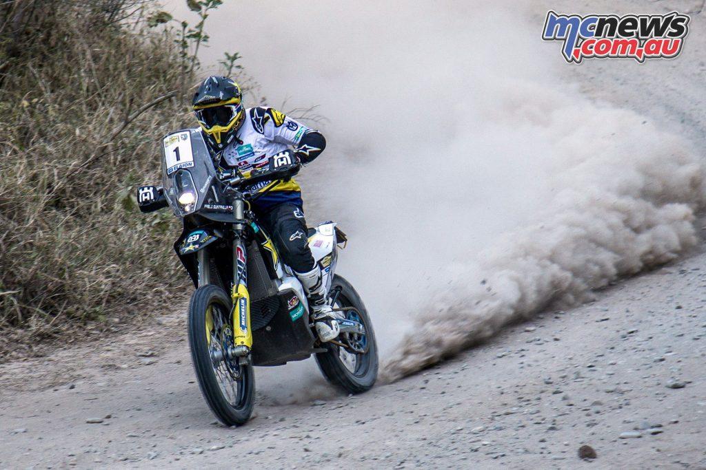 Desafio Ruta Stage Pablo Quintanilla