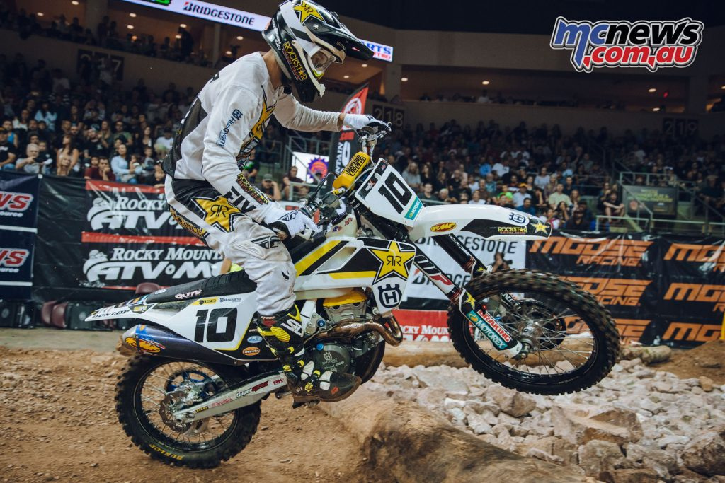 Endurocross Rnd Colton Haaker Img TannerYeager A