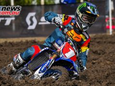MX Nationals Rnd Gladstone moto mx Ferris corner speed Cover