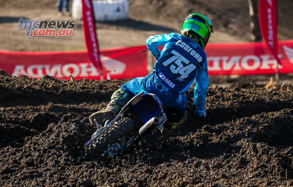 MX Nationals Rnd Gladstone moto mxd cosford