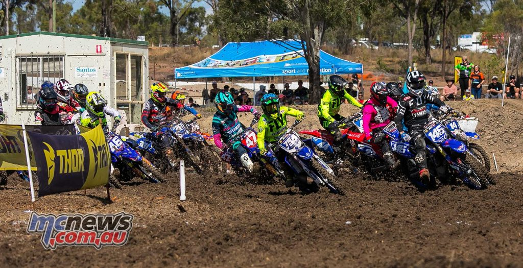 MX Nationals Rnd Gladstone mxd
