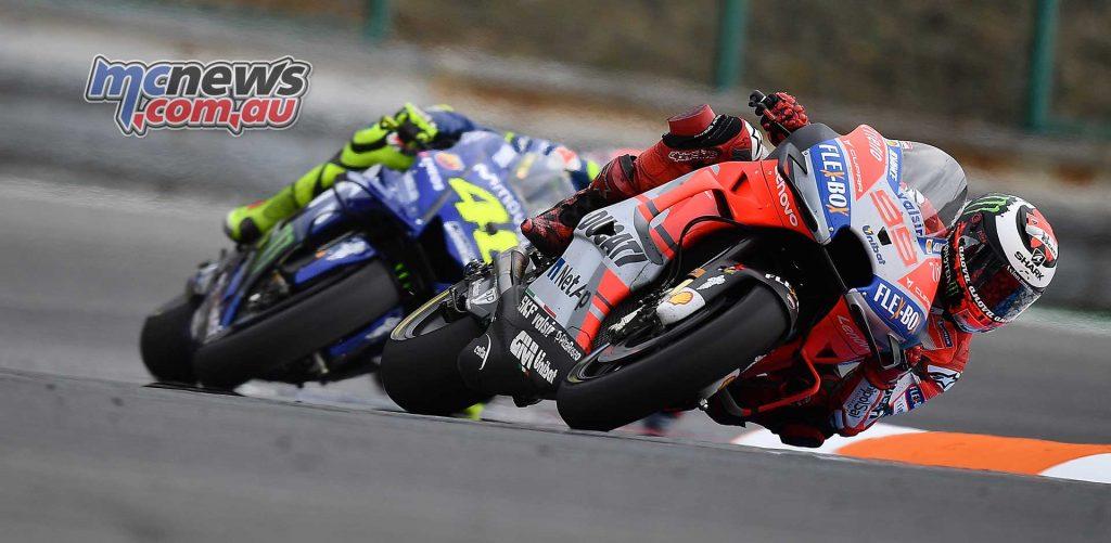 MotoGP Brno Rnd Michelin Lorenzo