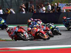 MotoGP Rnd Austria Lorenzo GP AN Cover