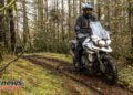 Triumph Adventure Experience Forest