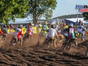 mx nationals coolum rnd saturday rookies first corner ImageScottya Cover