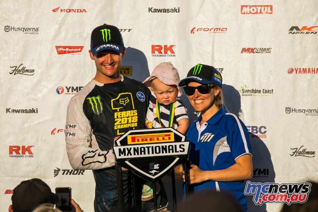 mx nationals coolum round dean ferris mx winner ImageScottYa