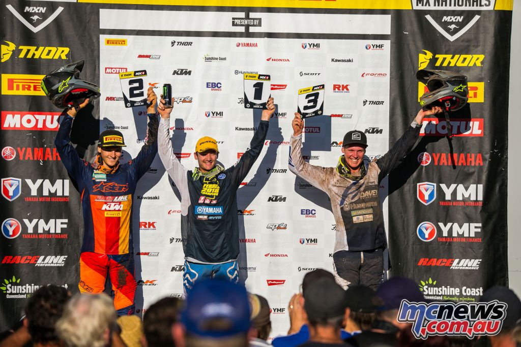 mx nationals coolum round mx round winners ImageScottYa