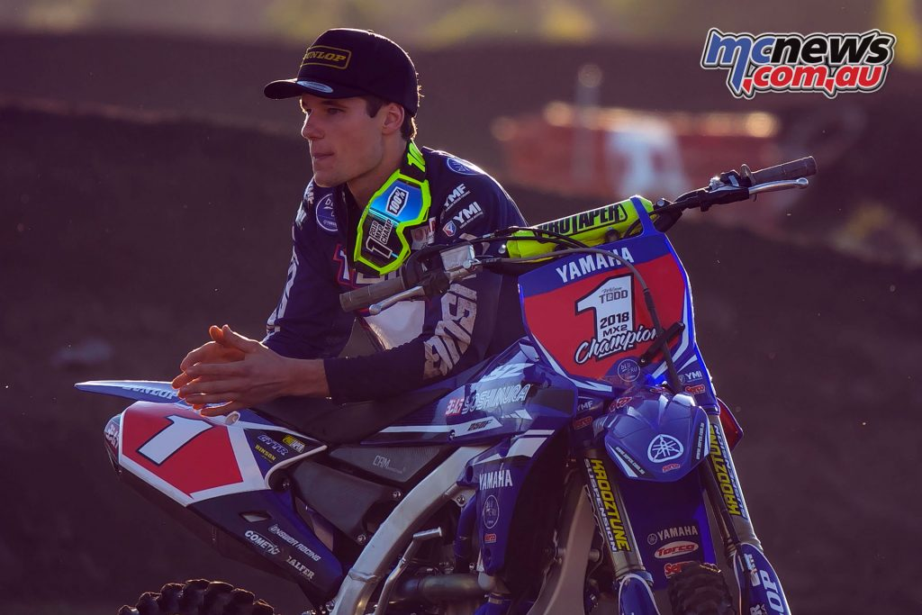 mx nationals coolum round wilson todd mx winner ImageScottYa