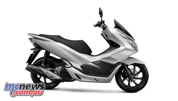 Honda Pcx150 Arrives With Major Updates Mcnewscomau
