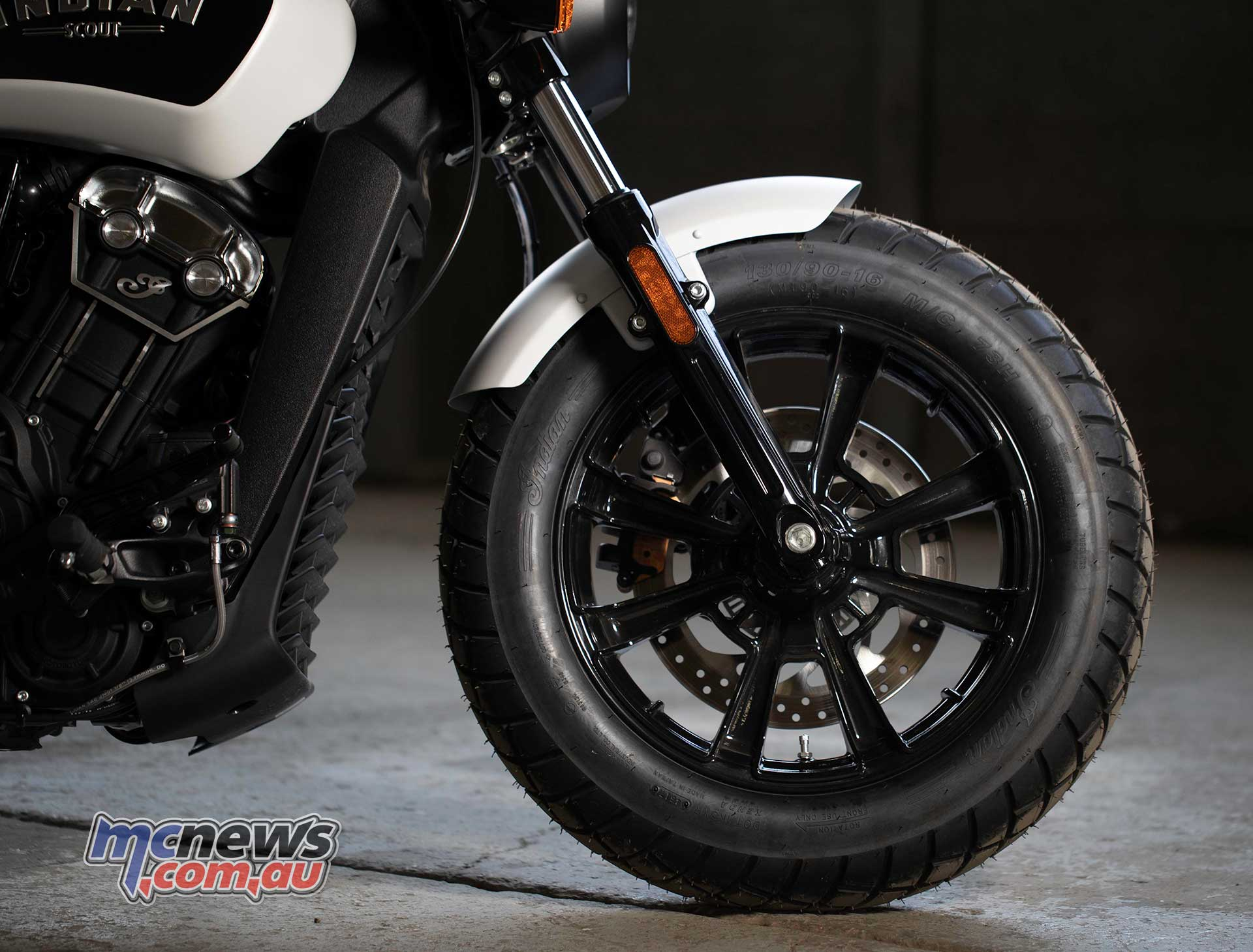 2019 Indian Scout & Bobber due late this year | MCNews com au