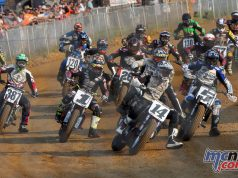 AFT Twins Rnd Peoria TT Start ERV