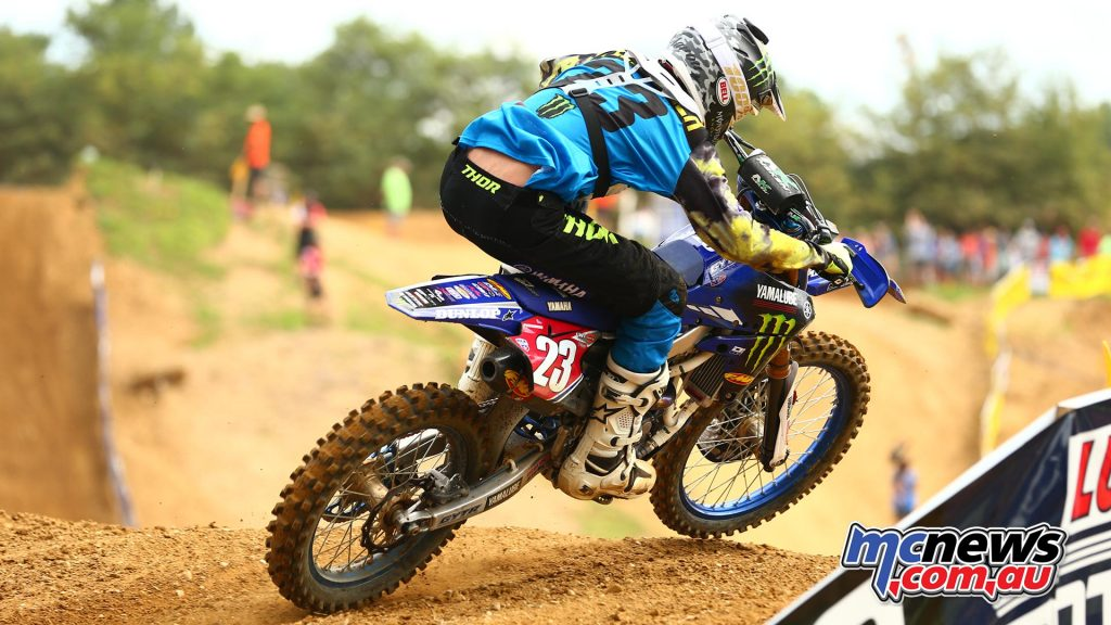AMA MX Rnd Budds Creek Plessinger J K