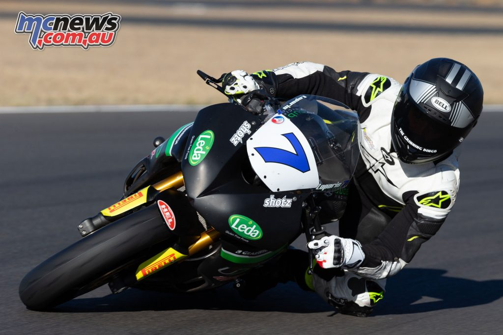 ASBK Morgan Park Rnd Tom Toparis