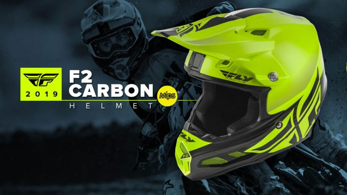 Fly Racing F F Carbon F