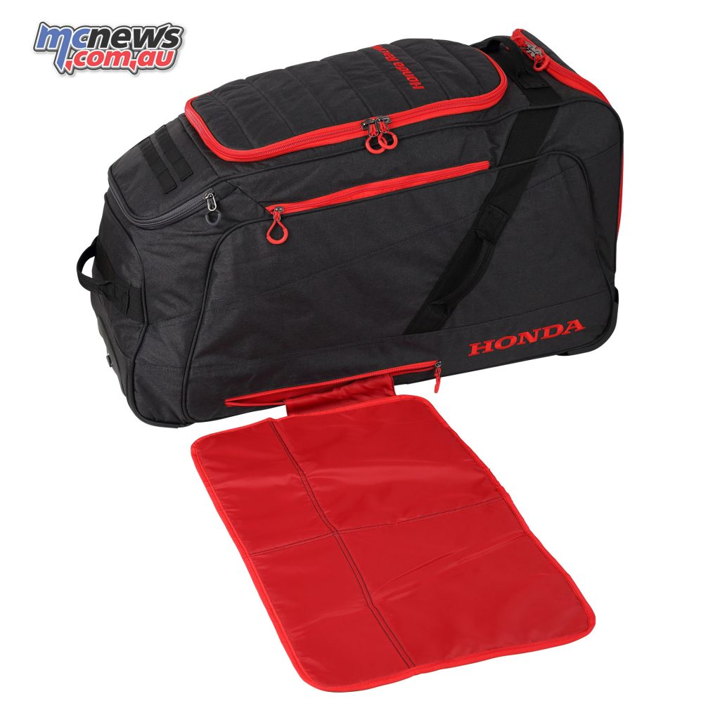 Honda Racing Gear Bag LGBCR