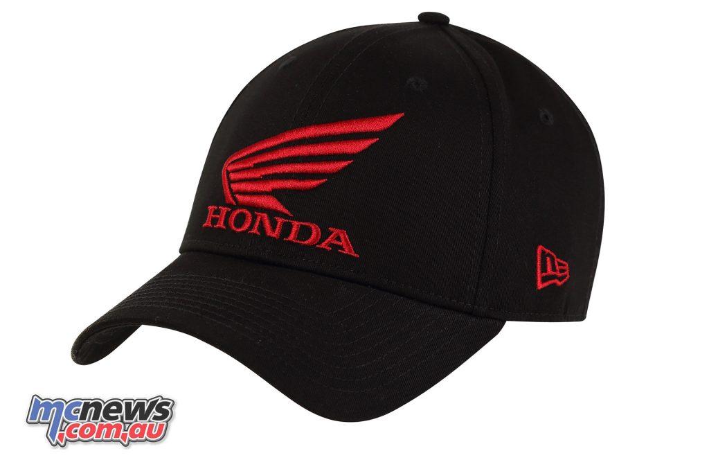 Honda x New Era Cap LCPRC