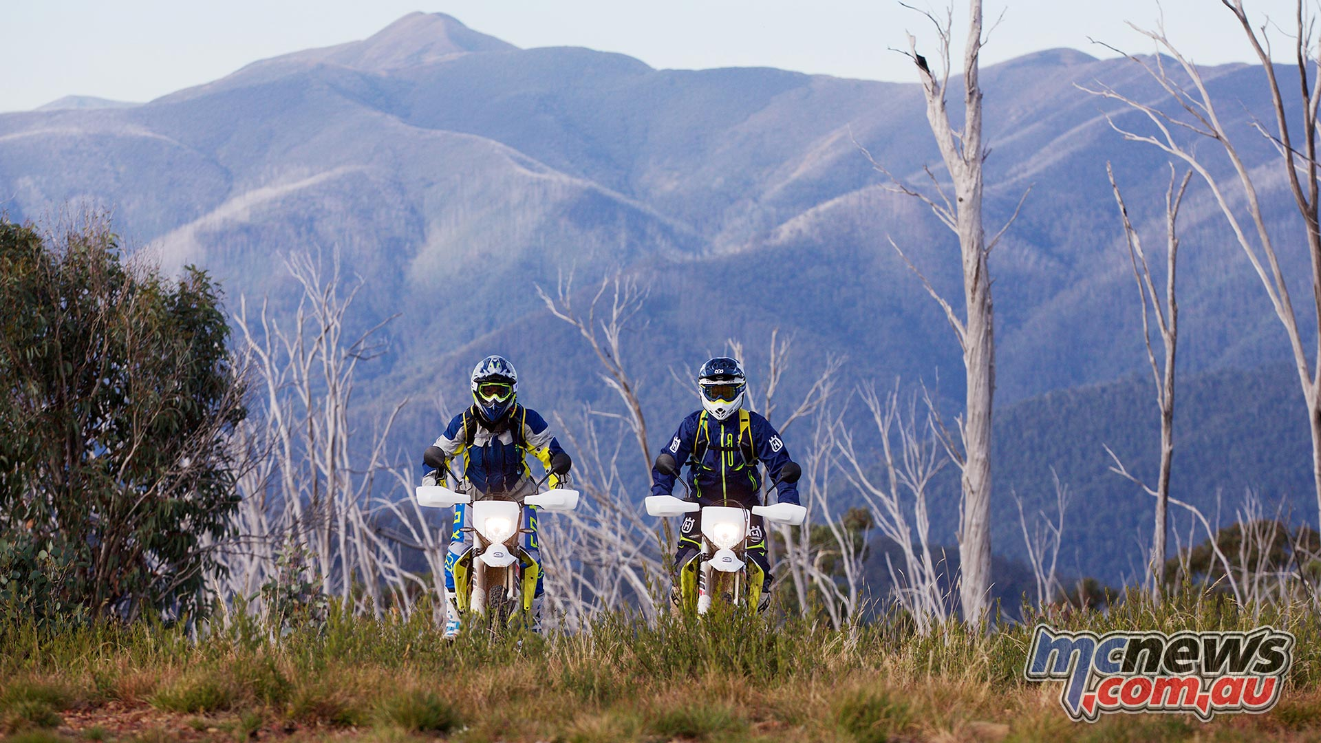 Husqvarna Launch Special Event For 701 Enduro Customers