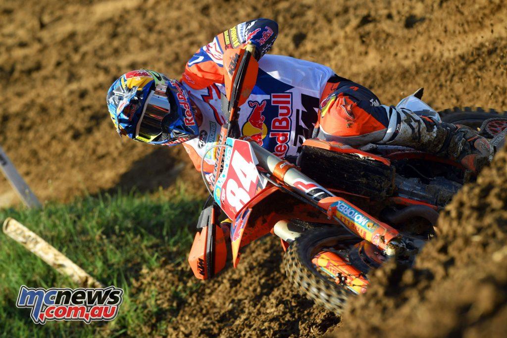 MXGP Bulgaria Rnd Jeffrey Herlings