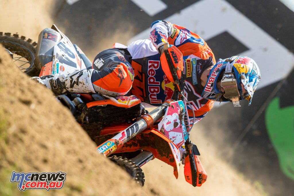 MXGP Bulgaria Rnd Jeffrey Herlings RA