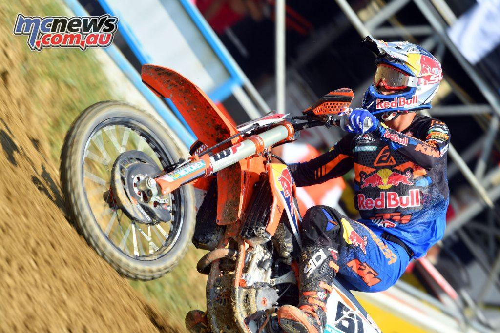 MXGP Bulgaria Rnd Jorge Prado