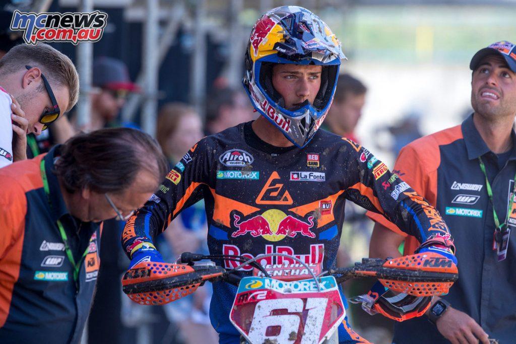 MXGP Bulgaria Rnd Jorge Prado RA