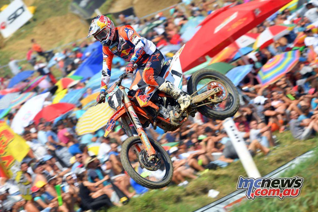 MXGP Bulgaria Rnd Pauls Jonass