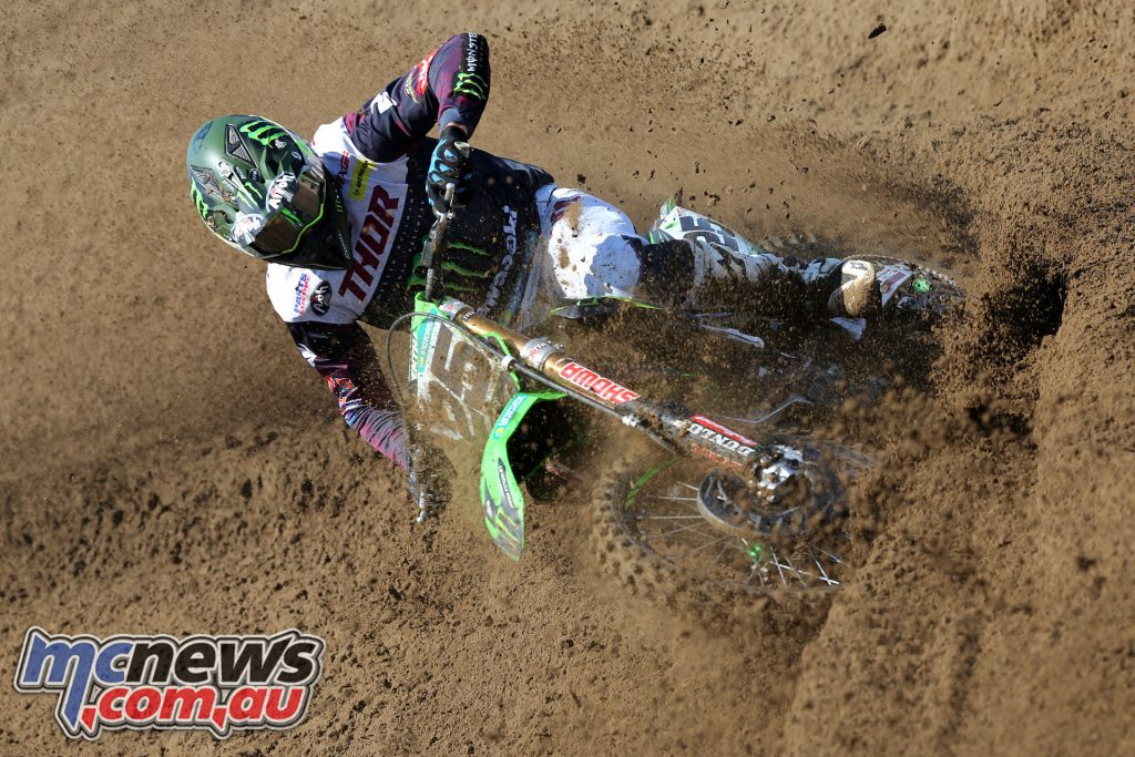 MXGP Rnd Belgium Clement DESALLE GP PH