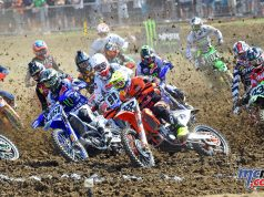 MXGP Rnd Switzerland Cairoli start