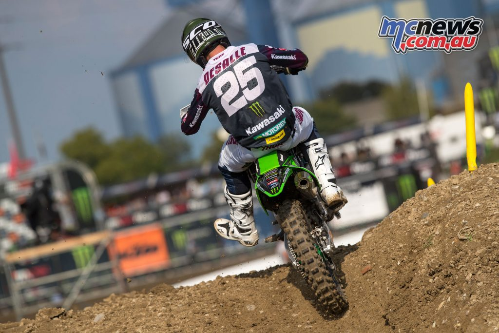 MXGP Rnd Switzerland DESALLE