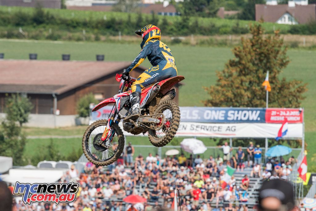 MXGP Rnd Switzerland Waters bavo