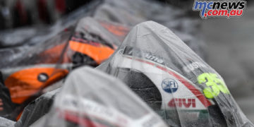 MotoGP Silverstone Cancelled F