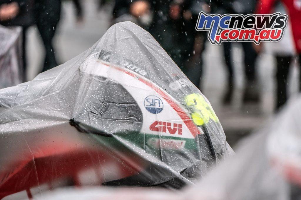 MotoGP Silverstone Cancelled Crutchlow DSC