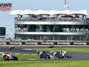 MotoGP Silverstone Preview