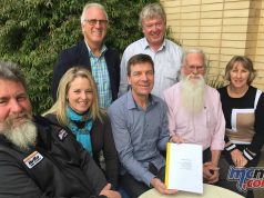 Motorcycling Australia States Reps