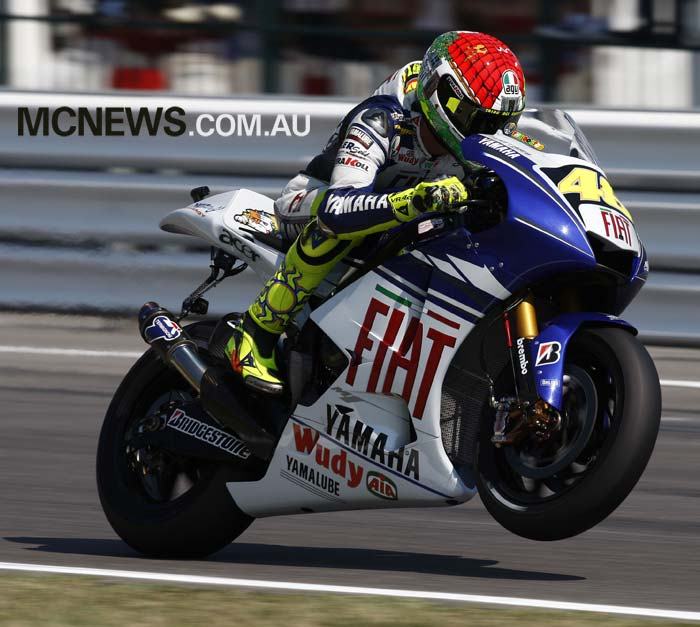 Rossi GP AN