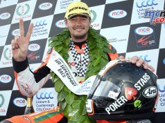 Ulster Grand Prix Supersport Conor Cummins