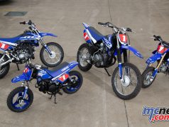 Yamaha Fun Bike Set for Summer Sale Fun bikes F