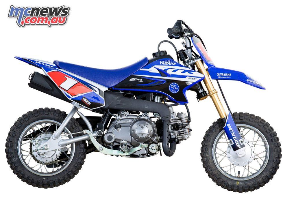 Yamaha Fun Bike Set for Summer Sale TT RE