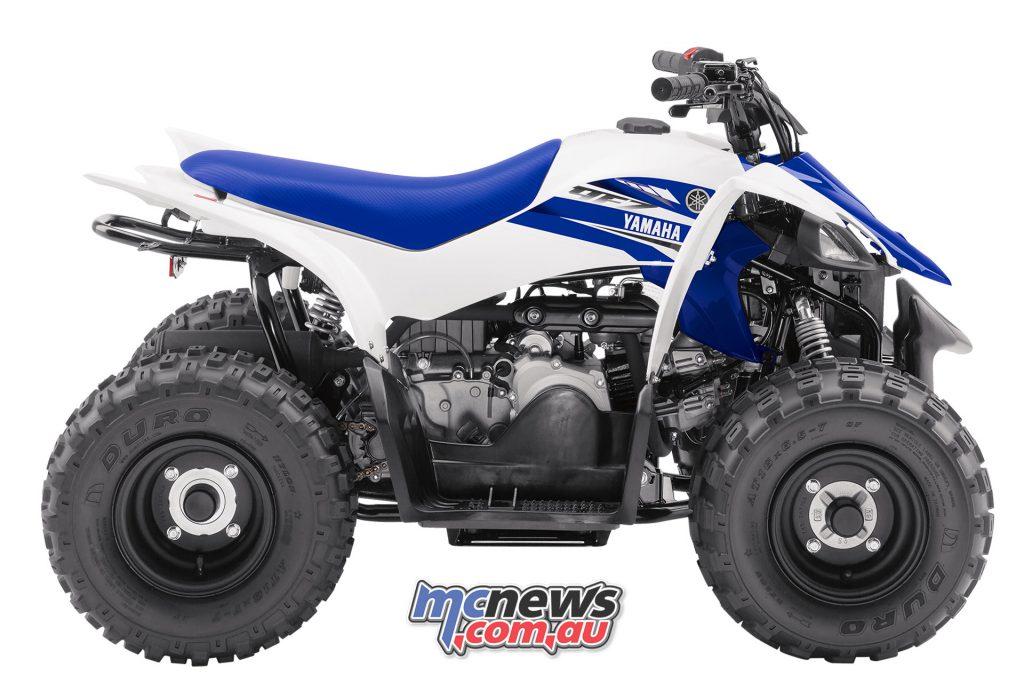 Yamaha Fun Bike Set for Summer Sale YFZ