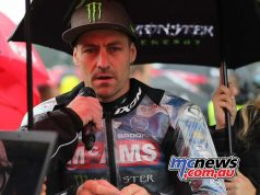 BSB Showdown Oulton Park Josh Brookes on the grid ImageDyeomans
