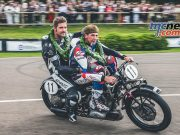 Goodwood Revival Troy Corser