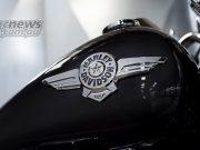 Harley HD Fat Boy