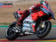 MotoGP Aragon Lorenzo GP AN Cover