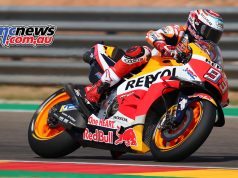 MotoGP Aragon Marquez GP AN