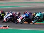 MotoGP Aragon Moto Bezzecchi GP AN