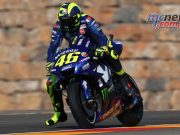 MotoGP Aragon Rossi GP AN Cover