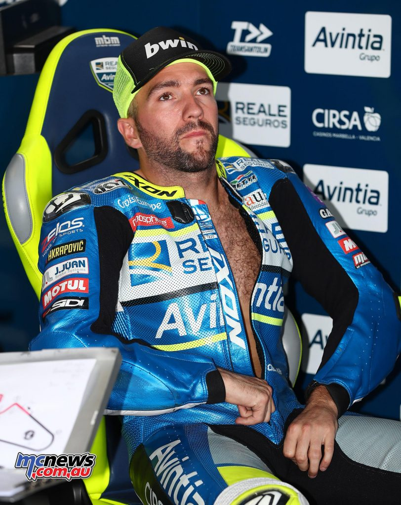 MotoGP Aragon Simeon GP AN