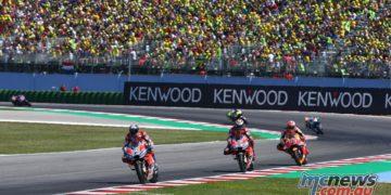 MotoGP Misano Dovi GP AN Cover
