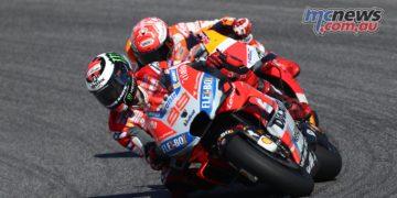 MotoGP Misano Lorenzo GP AN
